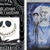 Tim Burton 2-DVD Bundle Corpse Bride & Nightmare Before Christmas (Collector's Edition) Bundle