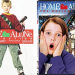 Home Alone Complete Collection (Home Alone/Home Alone 2: Lost in New York/Home Alone 3/Home Alone: Take Back the House/Home Alone Holiday Heist) 5-Movie Christmas Bundle