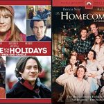 Family Christmas Collection: The Homecoming: A Christmas Story & Home For the Holidays 2-Movie Bundle
