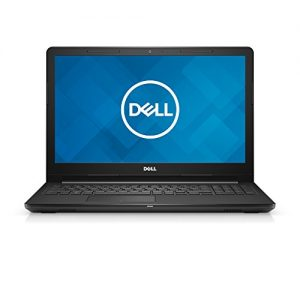 Dell i3567-5185BLK-PUS Inspiron, 15.6″ Laptop, (7th Gen Core i5 (up to 3.10 GHz), 8GB, 1TB HDD) Intel HD Graphics 620, Black